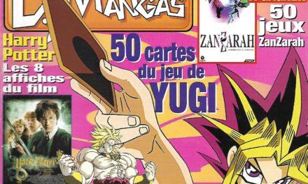 D Mangas – Numéro 494