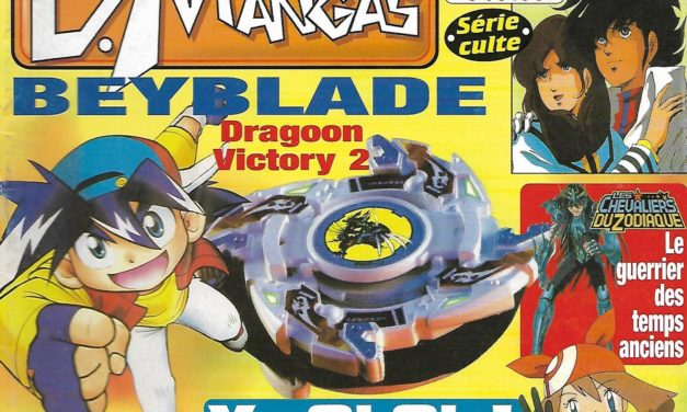 D Mangas – Numéro 505
