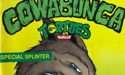 Cowabunga – Les Tortues Ninja – Numéro 05