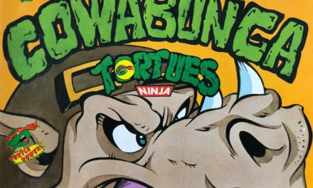 Cowabunga – Les Tortues Ninja – Numéro 08