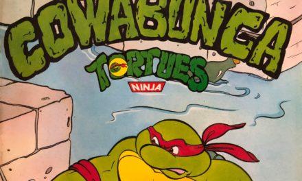 Cowabunga – Les Tortues Ninja – Numéro 14