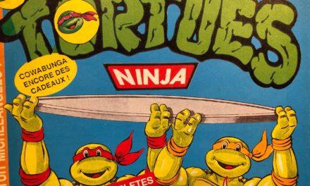Les Tortues Ninja – Numéro 26