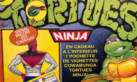 Les Tortues Ninja – Numéro 28