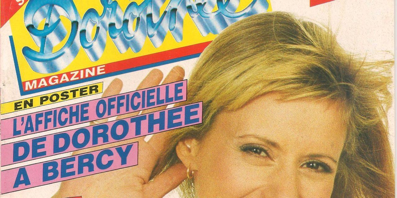 Dorothée Magazine – Numéro 02