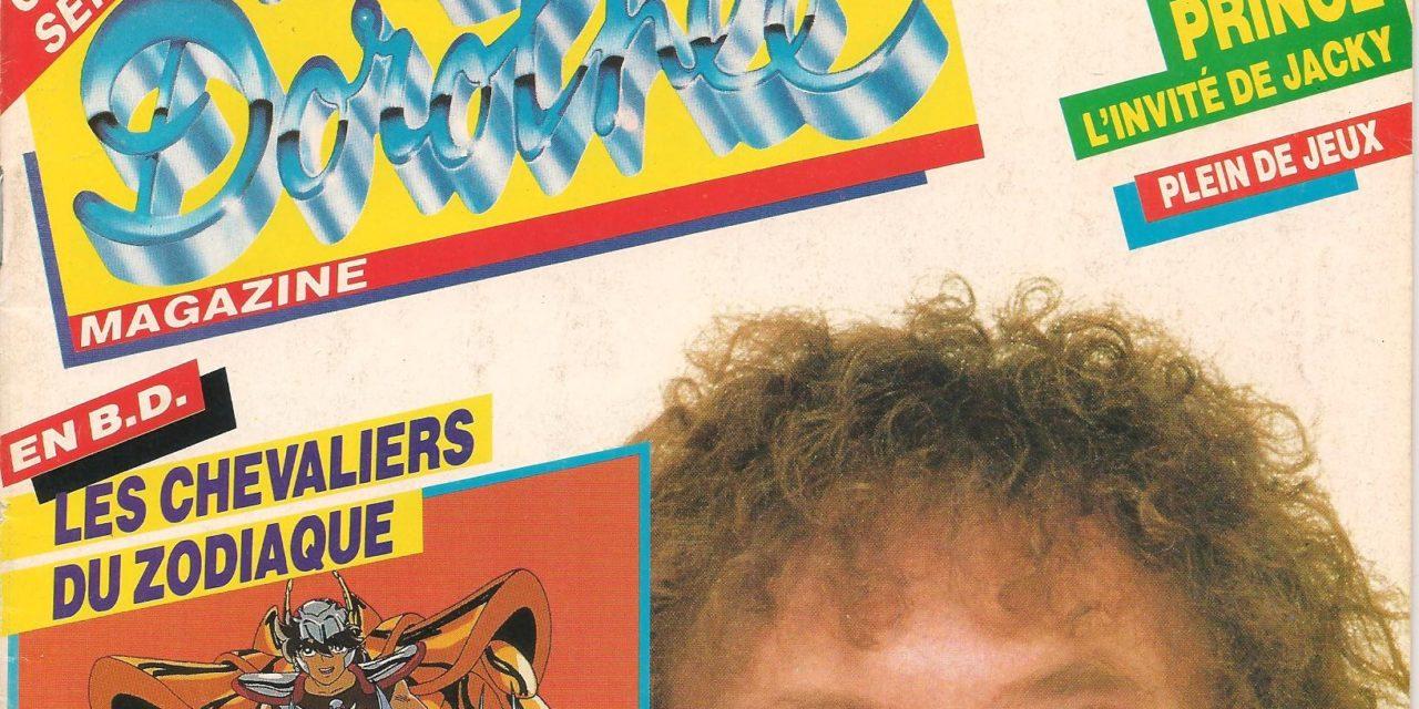 Dorothée Magazine – Numéro 05