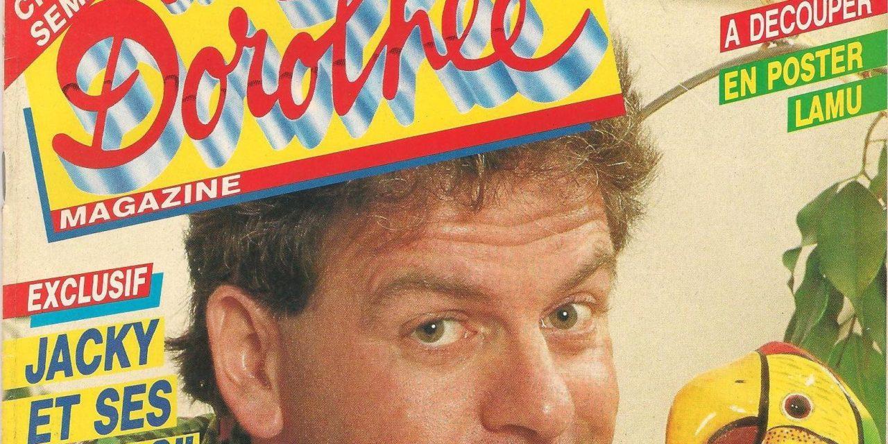Dorothée Magazine – Numéro 09