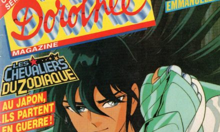 Dorothée Magazine – Numéro 10