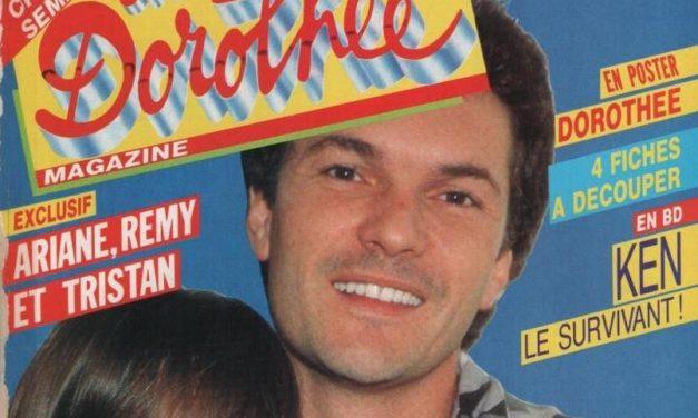 Dorothée Magazine – Numéro 11