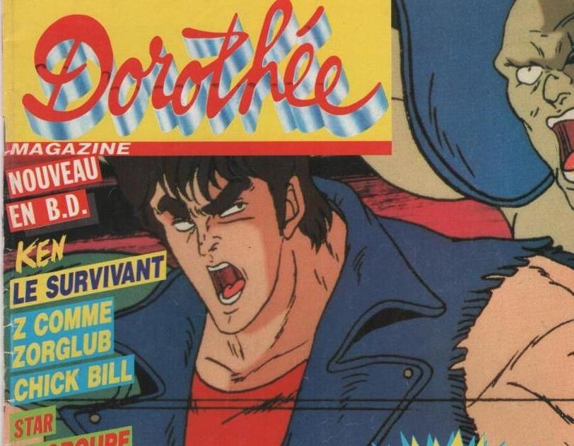 Dorothée Magazine – Numéro 12