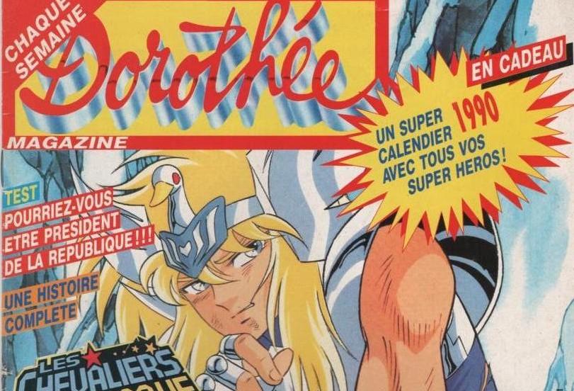 Dorothée Magazine – Numéro 13