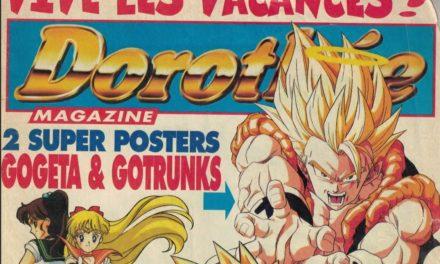 Dorothée Magazine – Numéro 307