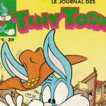 Le Journal des Tiny Toons – Numéro 05